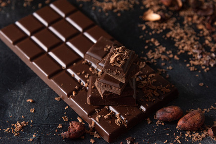 Rebel Chocolate