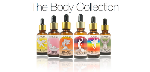 The Body Collection