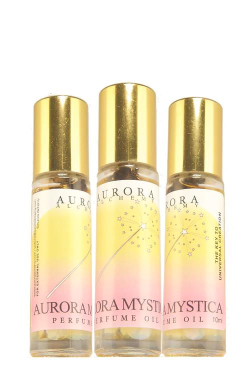 Aurora Mystica Perfume Oil