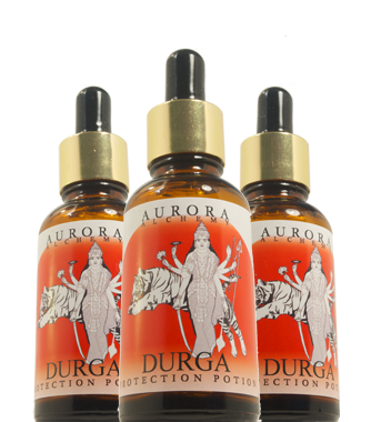 Durga Protection Potion