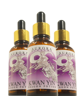 Kwan Yin Dragon Potion