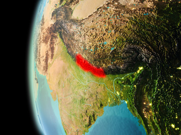 India Should Mend Relations with Nepal as China Welcomes Strife