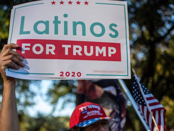 What the 2020 US Elections Mean for Minorities