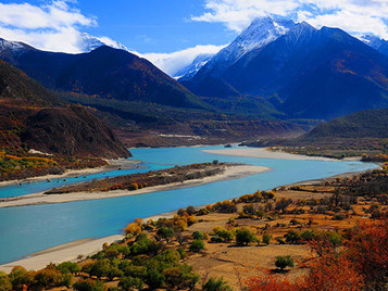 Caught in Chinese Currents: Dealing with China's Water Hegemony
