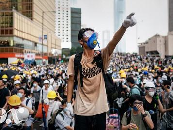 Recreating a New Hong Kong