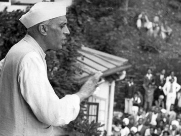Nehru and Savarkar: Ideological intersection in the origins of the idea of India