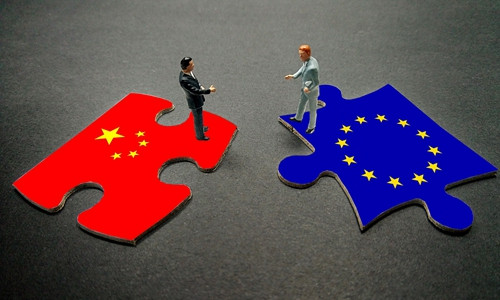 China's Geopolitical Ambitions in Europe: Dead End or New Beginning?