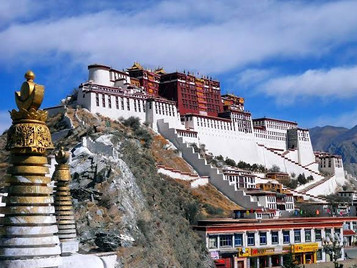 The Impact of Recent Border Disputes Between India and Nepal on Tibet