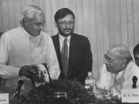 VIDEO: Vajpayee, The Years That Changed India
