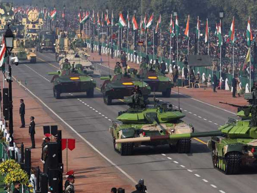Ātmanirbharta in Arming the Indian Army: Defence Indigenisation in India
