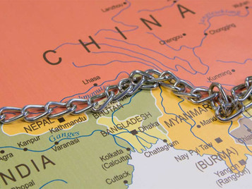 India's Strategic Dilemma Posed by Chinese Belligerence