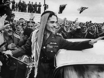 The Curse of the Custodian: Jordan's Fragile Stability & The Deal of the Century