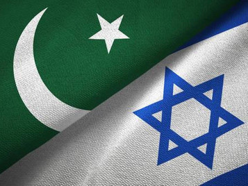 When Pakistan embraces Israel