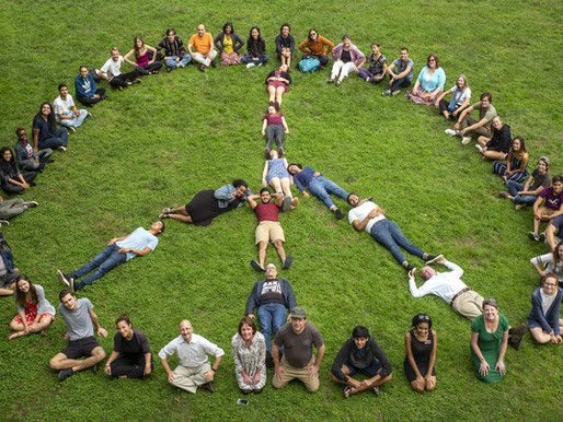 The World Peace Day: Social Solidarity amidst Physical Distancing