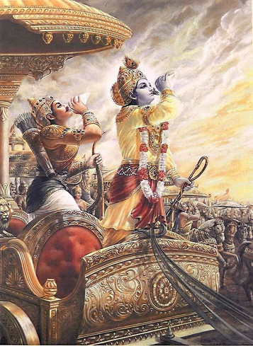 'Krishna's Choice' and the rise in India's commitment to the Quad