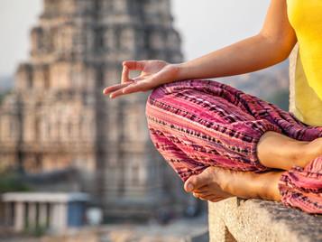 The Globalisation of Chitta, Buddhi and Satva-bala