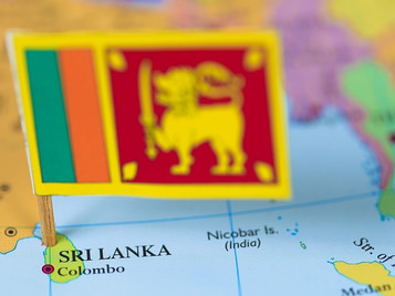 Sri Lanka at 73: Reflecting on Scape Goats and Caste Issues