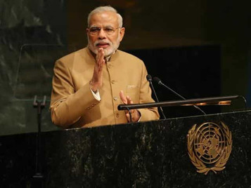 What Type of Great Power Will Modi's India Be?