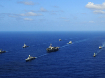 Free and Open Indo-Pacific (FOIP): Geopolitics in the time of COVID