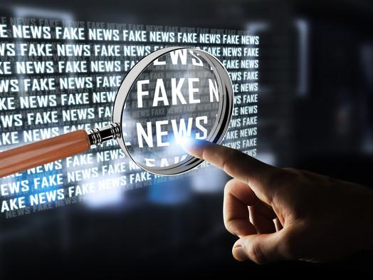 Fake News - A Global War