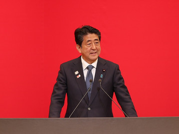 Shinzo Abe Got Many Things Right. Will His Vision For Asia Find A Worthy Successor?