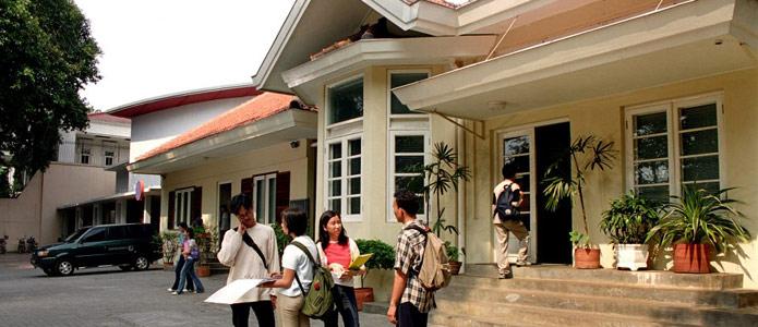 20081010_Jakarta_InstitutAussenansicht_FotoGIJakarta_IMG480536