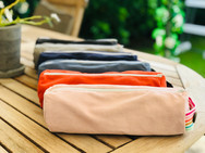 Cotton pencil cases - Lovely Taacha