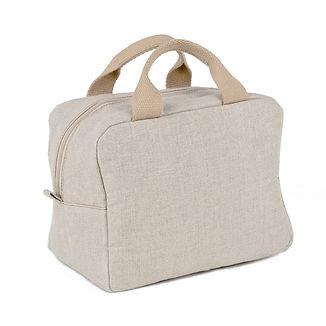 WEB - Taacha lunchbag - Natural Aztec Mu