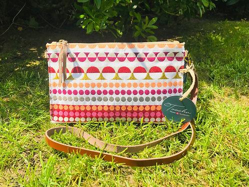 Pocket Bag - Natural - Sun Oli