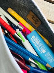 Pencil case - Lovely Taacha