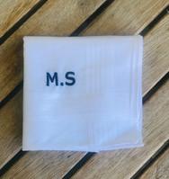 Customizable handkerchief