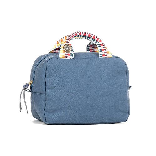 Lunch Bag isotherme - Denim - ZigZag