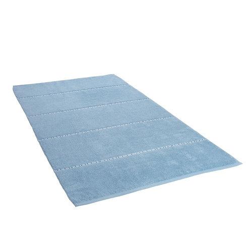 Drap de Plage Soft Blue - Personnalisable