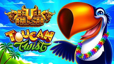 Personality - Toucan Twist - Bull Rush.j