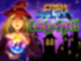 Cash Galaxy - Lucky Spell - Logo large.j