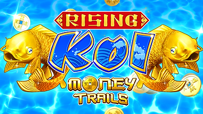 Personality - Rising Koi Money Trails.pn