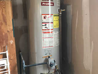 Demand-Type Water  vs Tankless Water Heater