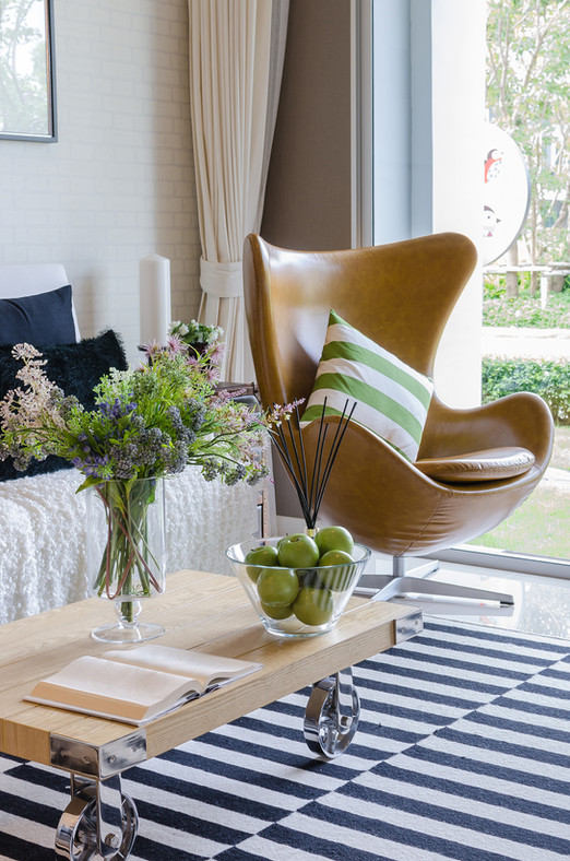 Home Staging Tells a Story