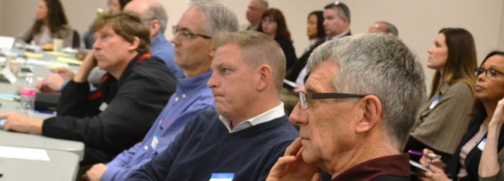 CMISP Launch Meeting in November 2017
