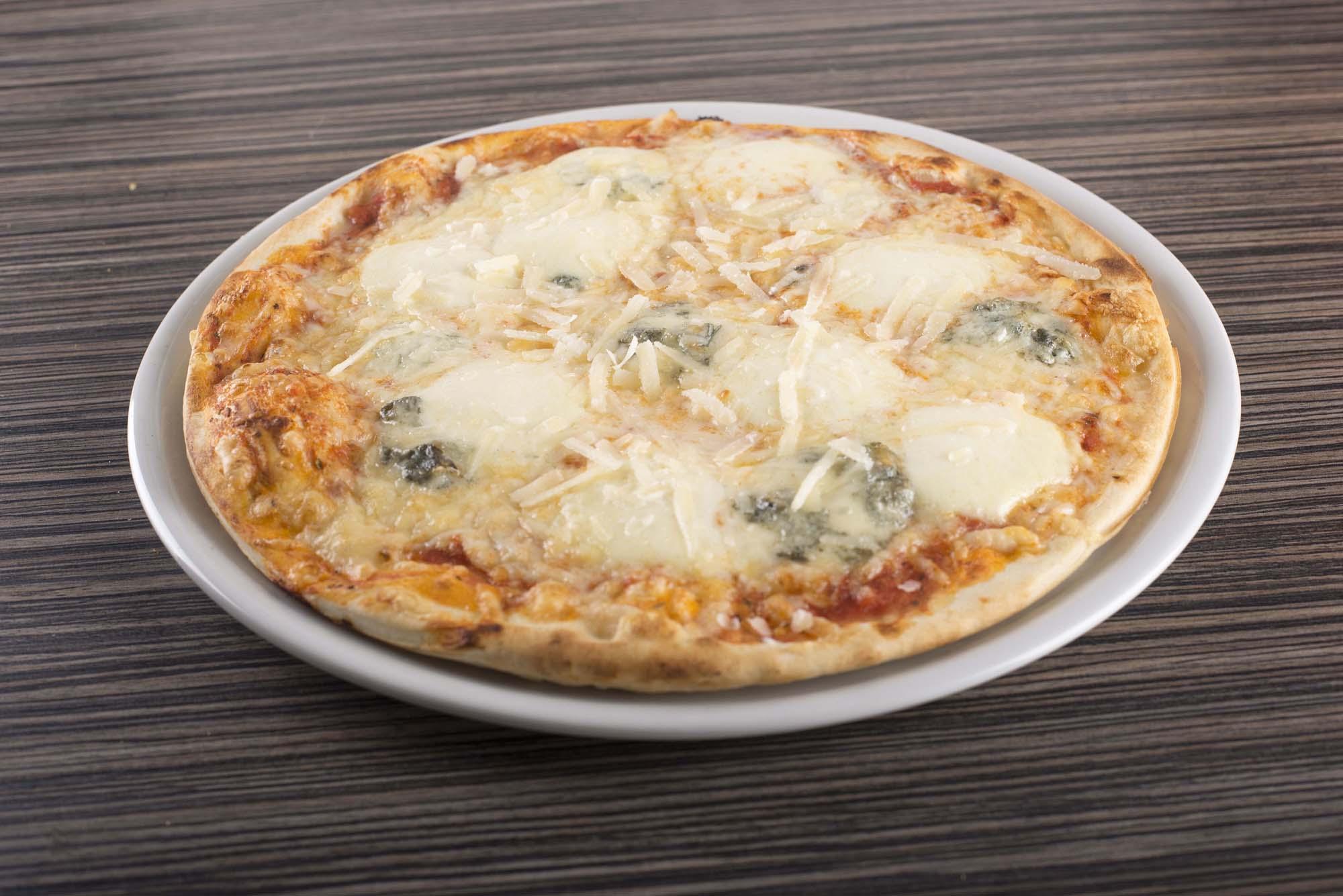 26. Quattro-formaggi