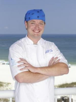 Chef Brody Olive - Alabama Seafood Cook-Off Winner for 2017
