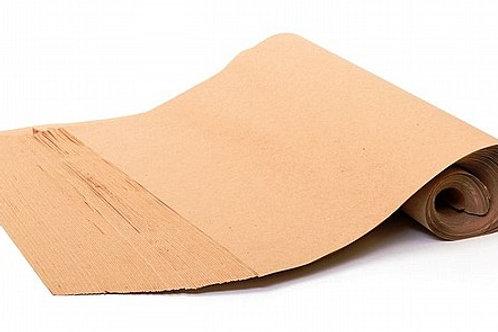 נייר קרפט חום 60 גר׳ (10חבילה של דפים)