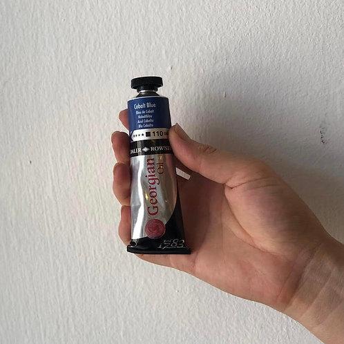 Cobalt Blue (37ml)