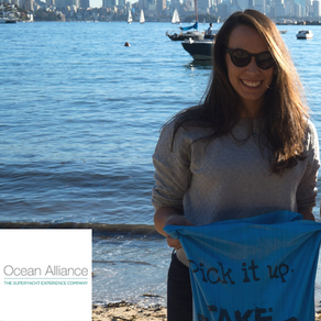 Q&A with Ocean Alliance