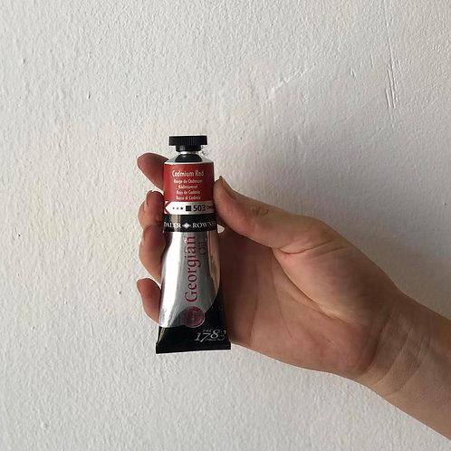 Cadmium Red (37ml)