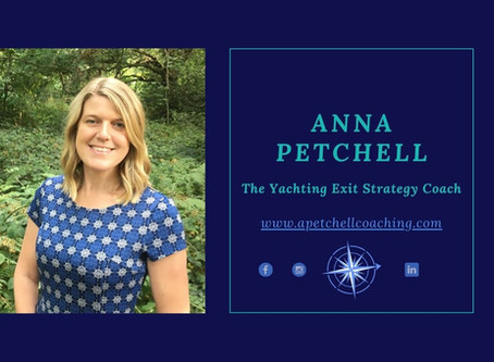 Q&A with Anna Petchell Coaching