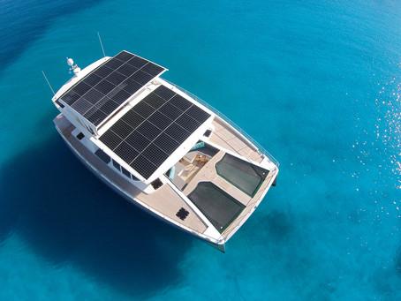 Spotlight on Silent Yachts