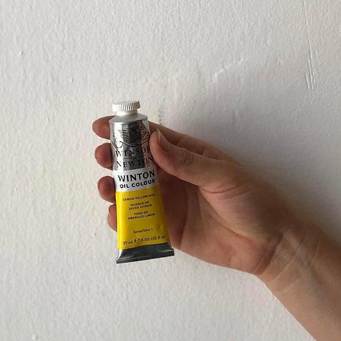 Lemon Yellow (37ml)