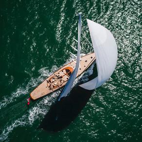 Spotlight on Spirit Yachts
