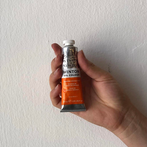 Cadmium Orange (37ml)